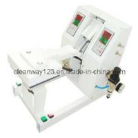 Automatic Label Heat Press Machine (CY100F) Manufactures