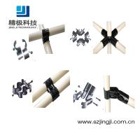 China plastic composite pipe joint on sale
