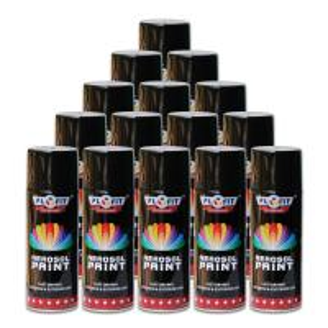 China 400ML Liquid Acrylic Coating Spray , Automotive Aerosol Paint ISO9001 Approval on sale