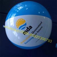 logo printing beach ball Manufactures