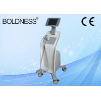 Fat Removal Liposonix HIFU Beauty Machine With High Intensity Focus Ultrasonic Manufactures