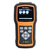 China Foxwell NT520 Pro Automotive Diagnostic Tool Support Read & erase Code, Live Data , Adaptation Coding and Programming on sale