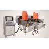 Buy cheap Automatic CNC Glass  Corner Grinding Polishing Machine,CNC Glass Corner Edging Machine,Automatic Corner Grinding Machine from wholesalers