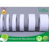 High Strength Double Side Tape For Document , Scrapbooking 2mm Thickness Manufactures