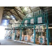 Quality wheat processing machinery,wheat processing plant,wheat flour processing line for sale