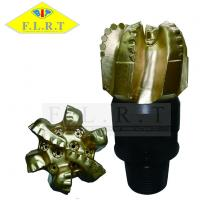 China IADC M332 Matrix Body PDC Bit / High ROP Drilling Bit ISO 9001 Approved on sale