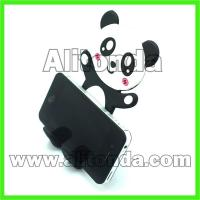Buy cheap Custom soft pvc cartoon animal soccer ball cheap high quality phone holder from wholesalers
