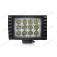 3500LM High Lumen Truck LED Work Light , LED Driving Work Light With Crystal Chip Manufactures