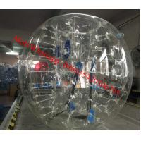 Quality human bumper ball cheap bumper ball inflatable ball tpu bumper ball mini zorb ball soccer for sale