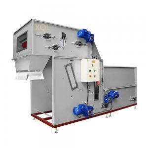 Sofa Cotton 4.75kw 150kg/H 380V Steel Bale Opener Machine Manufactures