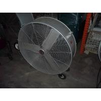 free-standing axial extractor fan with CE certification Manufactures
