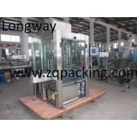 shampoo/detergent/Hair conditioner filling machine Manufactures