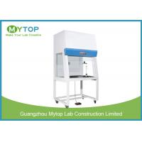 Sterilize Hospital Walk In Fume Cupboard , Ductless Chemical Fume Hood Manufactures