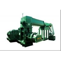Small hydraulic earth brick making machine Manufactures