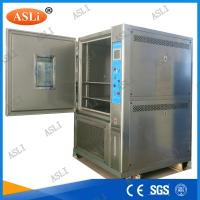 Temperature Humidity Chamber , Programmable Temperature And Humidity Test Chamber Manufactures