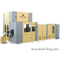 Blow Molding Machine CPXD6 Manufactures