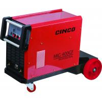 IGBT Inverter Automatic Mig Welding Machine 350A/31.5V With 50HZ / 60HZ Frequency Manufactures