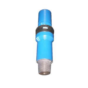 Casing Cup Tester / Test Plug For Casing Pressure Testing BOP System Manufactures
