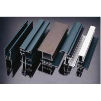 Custom Aluminium Window Extrusion Profiles / Aluminum Door Extrusionsfor Sliding Window / Door Manufactures