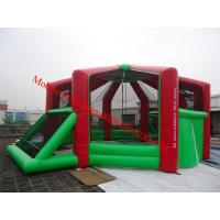 Inflatable football pitch for kids Manufactures
