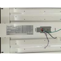 Flicker Free Warehouse High Bay Lighting Suspended 19200-20800lm High Output Manufactures