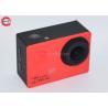 Novatek 96660 170 Degree 4k Sports Action Camera WIFI 16m High Definition Manufactures