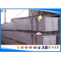 DIN 1.7221 / 55Cr3 /5160 / SUP9 Hot Rolled Steel Bar ,Spring Flat Steel , Thickness : 3-100mm , black or machined Manufactures