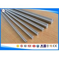 Dia 2-800 Mm Chrome Plated Steel Bar S355JR Steel Material 800 - 1200 HV Manufactures