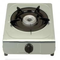 Stainless Steel Single Burner Table Top Gas Stove Honeycomb Iron Burner Manufactures