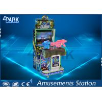 22 Inch Screen Shooting Arcade Machines Indoor Children Entertainment Equipment Manufactures