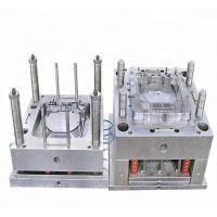 Custom Plastic Injection Moulding Services ABS / PC Highly Polishing Products Manufactures