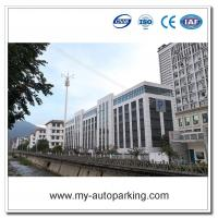 Buy cheap Selling China Puzzle Car Parking System (PSH) - China/Puzzle Car Parking System from wholesalers