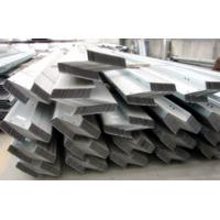 Quality Warehouse Galvanized Z Beam Steel Channel Sections Cold Rolled for sale