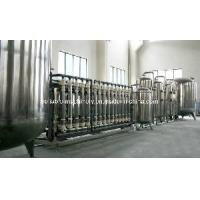 Mineral Pure Water Making System/Water Treatment Filter (RO-3 UF-3) Manufactures