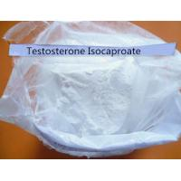 Testosterone Isocaproate Injectable Testosterone Hormone Steroid For Male Sexual Dysfunction Cure Manufactures