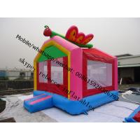 Prink bouncy castles  lovely inflatable castle Manufactures