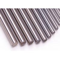 310 310S Cold Rolled Steel Round Bar , Stainless Steel Round Rod For Chemical Industry Manufactures