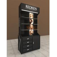 Retail POS Displays With Drawer Manufactures