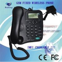 GSM fixed wireless phone Manufactures
