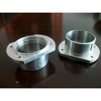 Mechanical Metal Parts Short Run CNC Machining , Precision CNC Machining Services Manufactures