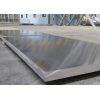 Corrosion Resistance 3003 Aluminum Sheet Plate Size Custom With Good Weldability Manufactures