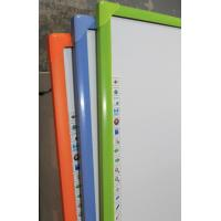Different size for school magnetic ceramic whiteboard price Manufactures