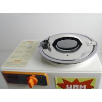 china family model stainless steel yam pounder fufu machine 220v 50hz for sale Manufactures