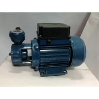Hydraulic 1Hp Centrifugal Pump Clean Water Pump With Carbon / Ceramic Mechanical Seal Manufactures