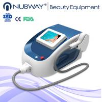 China Soprano XL laser hair removal machine/diode laser 808 for hair removal on sale