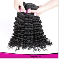Human Hair Extension Remy Full Cuticle grade wholesale 100% virgin raw unprocessed virgin malaysian hair Manufactures