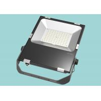 Stylish Outdoor Lighting  80W Super Bright Waterproof LED Flood Light 3years Warranty Manufactures
