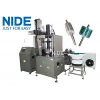 Efficient Automatic Rotor Casting Machine / equipment For Washing Machine Motor Manufactures