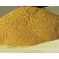 China concrete/cement admixture Light brown Naphthalene Superplasticizer with sodium sulfate 20% Max on sale