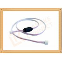 White Black Safety Machine Inner Wire , F9 Alarm Light Connection Line Manufactures